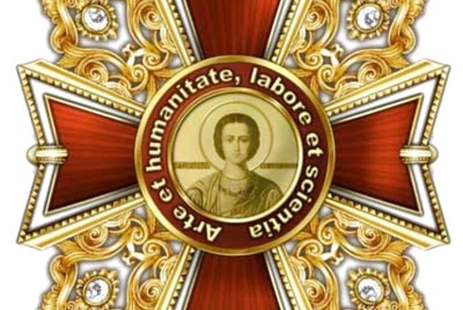 Хто з житомирських медиків отримає орден святого Пантелеймона?