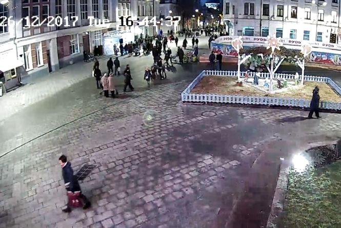 У Житомирі з'явилася перша веб-камера високої якості