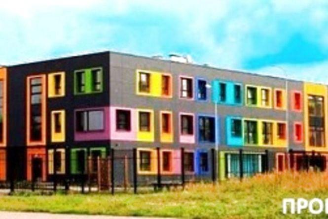 На Житомирщині реконструюють 6 шкіл за форматом Нового освітнього простору