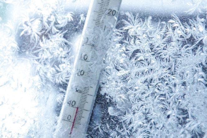 У Ружинському районі чоловік помер від переохолодження