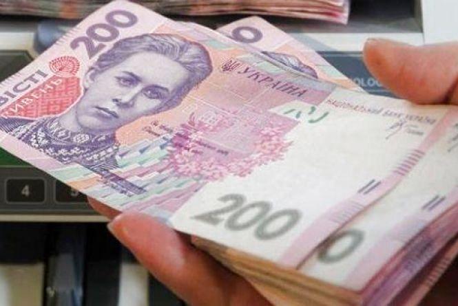 Податківці інформують: з першого січня зростає розмір мінімальної заробітної плати