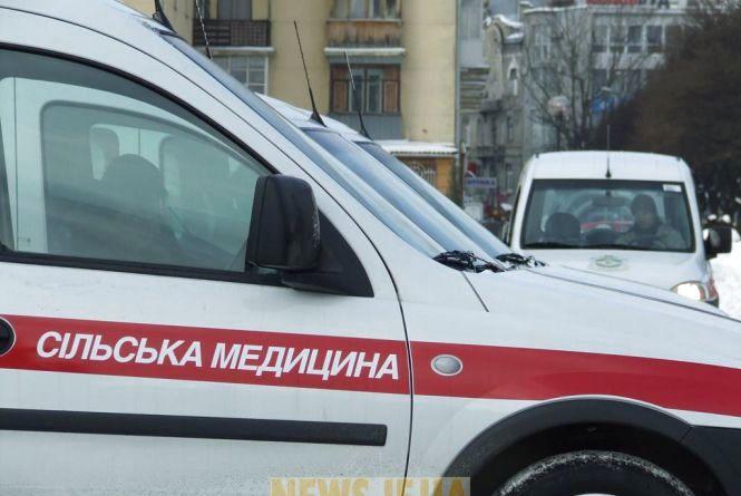 В Україні дано старт реформі сільської медицини