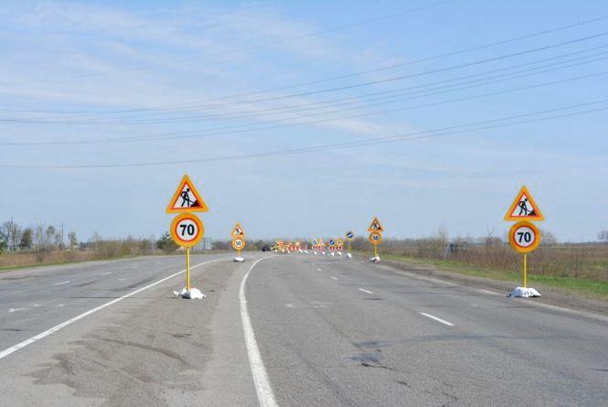 В Укравтодорі розповіли, які  дороги ремонтуватимуться у 2018 році