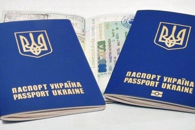 З початком дії безвізу, житомиряни активніше зверталися за паспортами