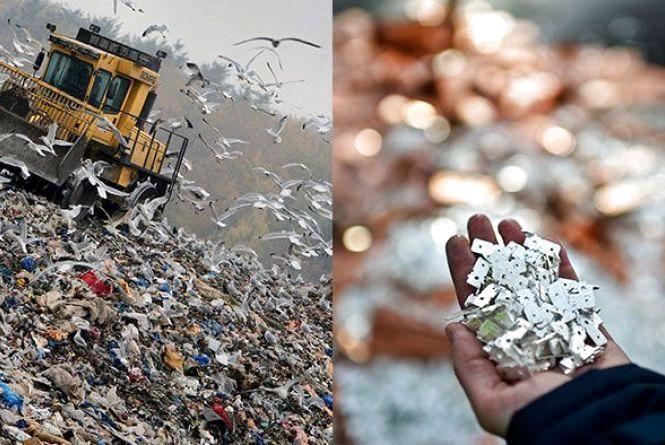 З 2018 року Україна зобов'язалася сортувати сміття! А як це відбувається у Європі?