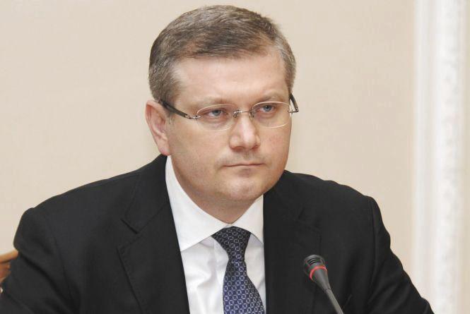 Вилкул: Я против того, чтобы Украина бездумно набирала кредиты на унизительных условиях