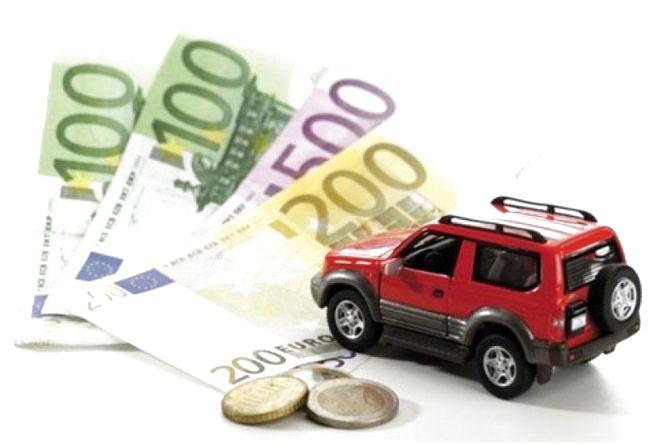 Колишній сільський голова отримав 1700 грн штрафу, бо невчасно повідомив про придбання дороговартісного авто