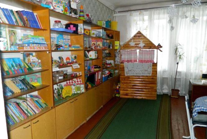 На Житомирщині хочуть створити Центр цілодобового перебування дітей з особливими потребами