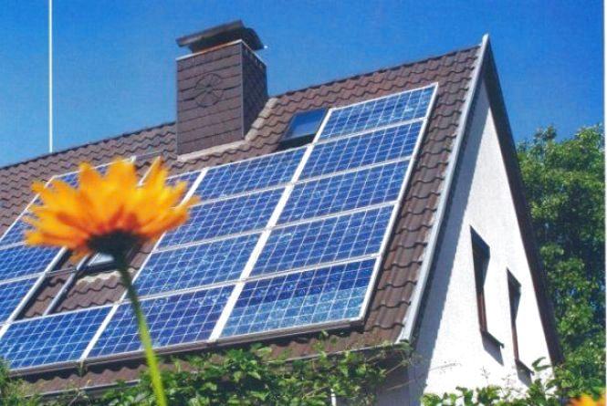 В області діє вже 60 сонячних електростанцій