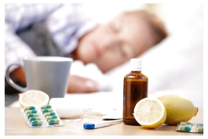 На Житомимирщині все більше і більше людей хворіють на грип та ГРВІ