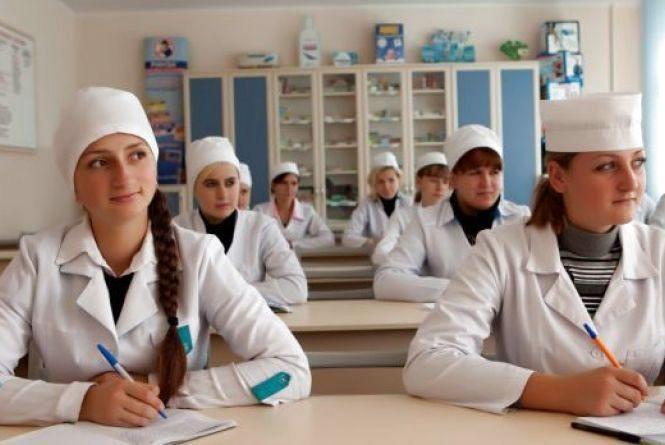 У фармацевтичному та медичному коледжах обиратимуть нових керівників
