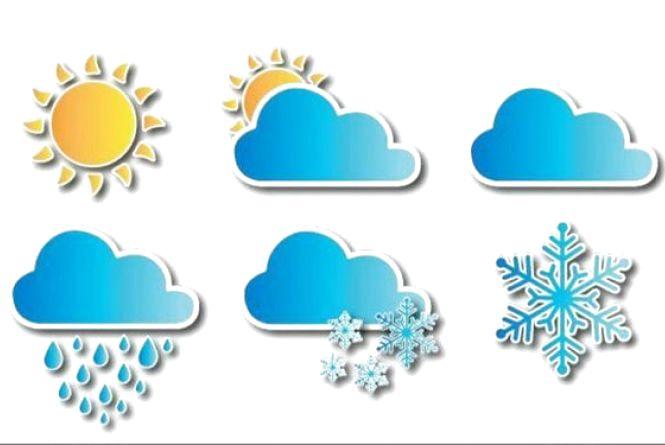 У Житомирі ясне небо та морозне повітря