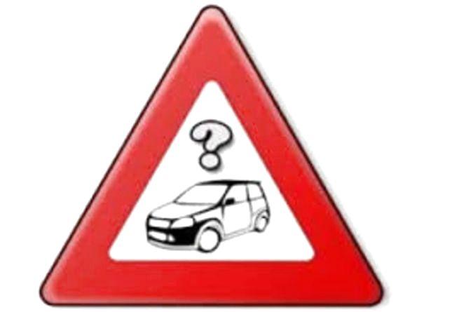 Підроблені автономери та документи: як не стати власником авто з розшуку