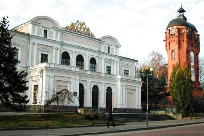 Змінивши підхід до розвитку культури регіону, можна привабити на Житомирщину майже 500 тис. туристів