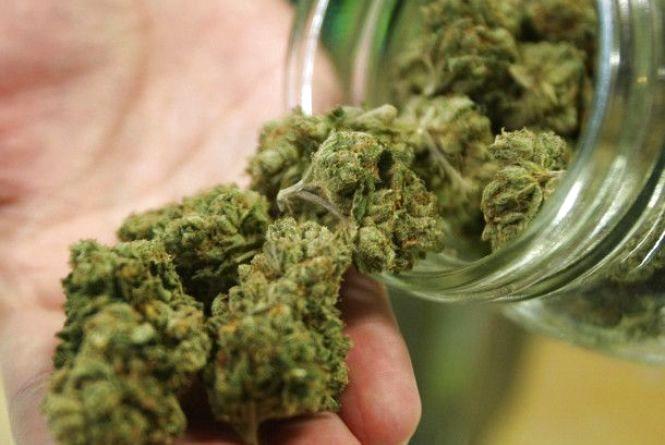 До рук прокуратури потрапив чоловік, що намагався контрабандою перевезти через кордон марихуану