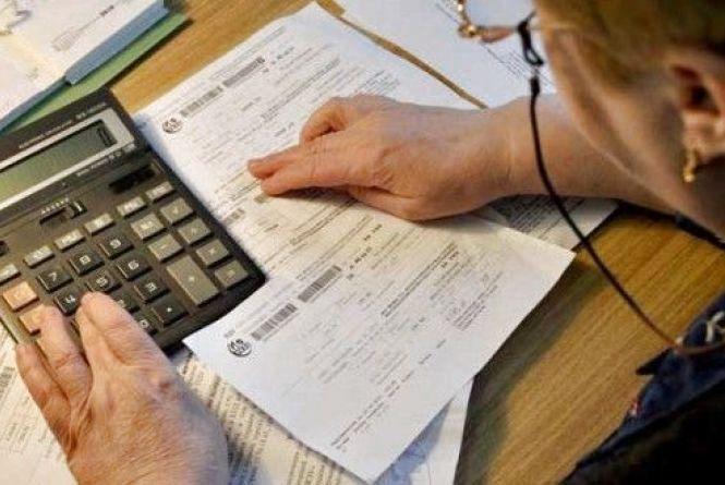 Житлову субсидію отримують 46% домогосподарств області