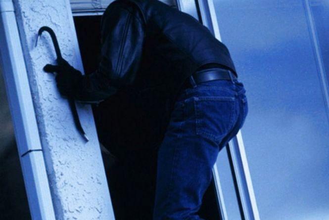 Крадія, якого впіймали минулого тижня, підозрюють ще у понад 40 подібних злочинах