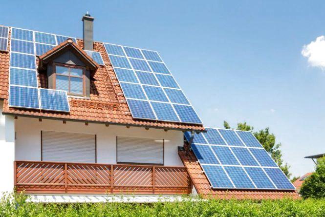 На Житомирщині вже встановлено 62 сонячні електростанції