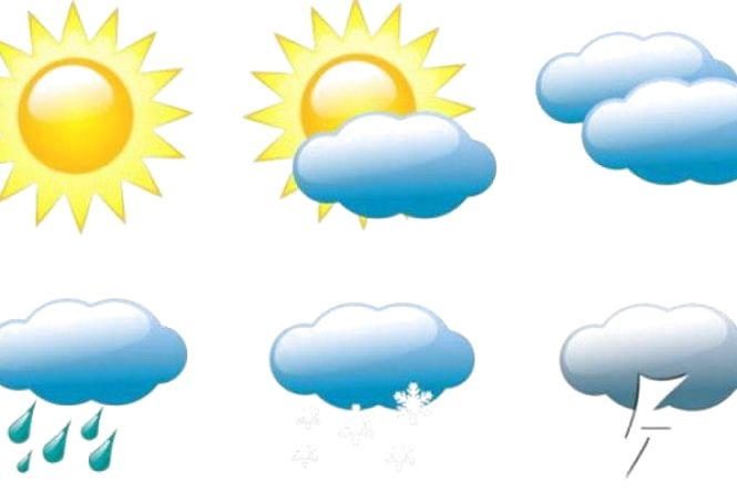 У Житомирі сьогодні хмарно та дещо морозно