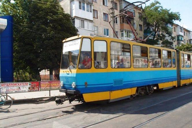 Трамвай у Житомирі: знищити не можна залишити