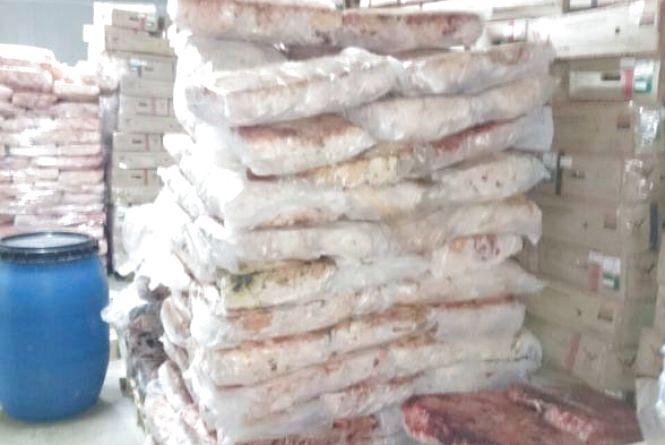 У Житомирі проведуть лабораторні дослідження м'яса та риби, що постачаються до навчальних закладів