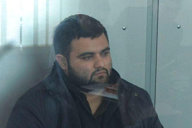 Азербайджанець, який підозрююється у вбивстві чоловіка в кафе на Сінному ринку, вже може бути на волі