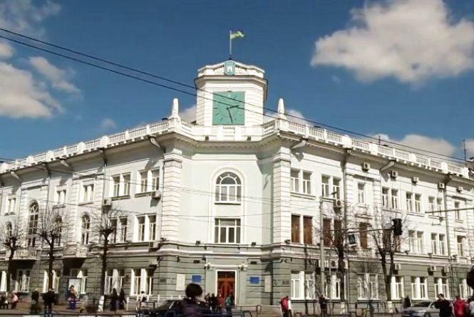 Міський голова Житомира розпорядився перенести сесію міськради на 1 березня
