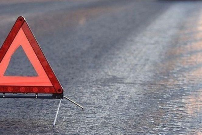 У Черняхівському районі водій збив двох житомирян та втік з місця пригоди