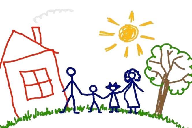 39 родин на Житомирщині створили будинки сімейного типу
