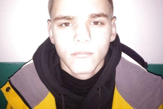 Розшукується 16-річний мешканець с. Іванівка, який зник кілька днів тому