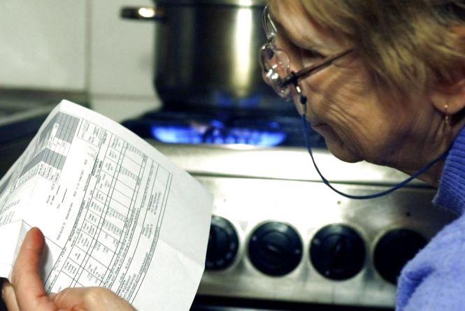 Майже половина домогосподарств Житомирщини отримують субсидію