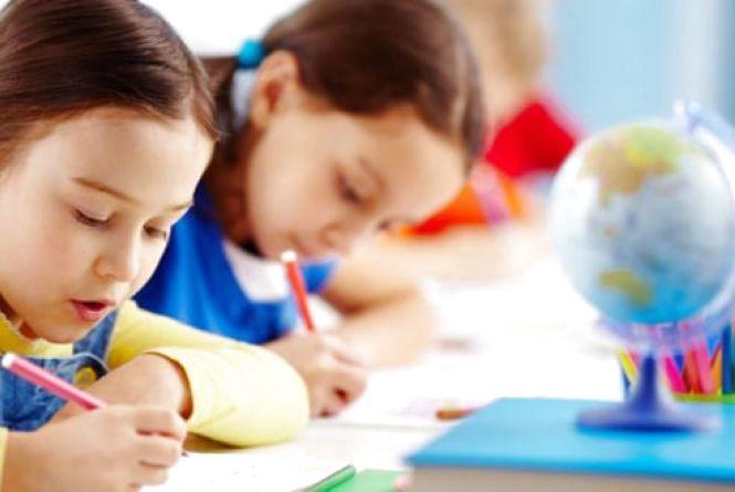 Уряд схвалив новий державний стандарт початкової освіти