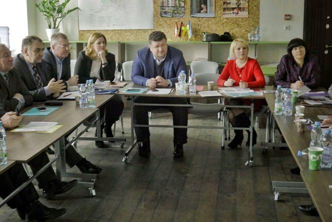 Затверджено план заходів для розвитку громадянського суспільства у 2018 році