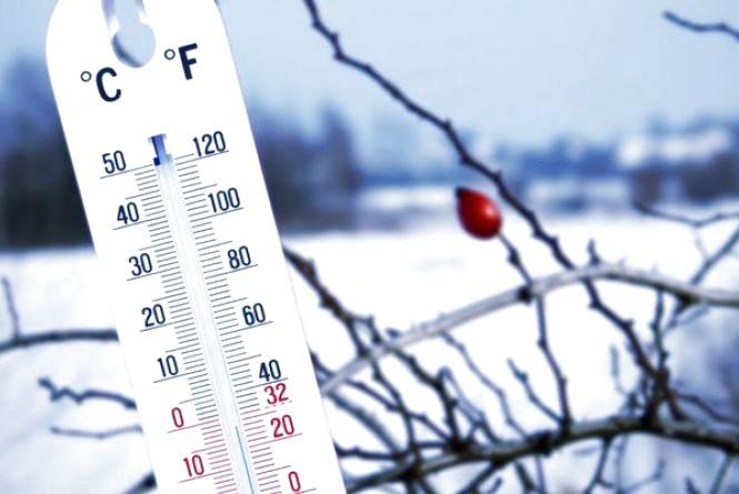 Синоптики попереджають про посилення морозів