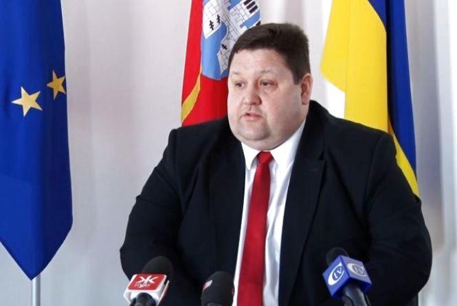 12 березня запрацює «гаряча лінія» голови Житомирської обласної державної адміністрації Ігоря Гундича