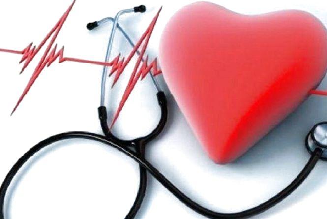 За три місяці роботи реперфузійного центру в обласній лікарні смертність від інфаркту скоротилась на 6 відсотків