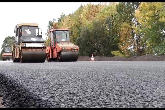 Китайська компанія Sinohydro у квітні розпочне будівництво біля Житомира Північного обходу