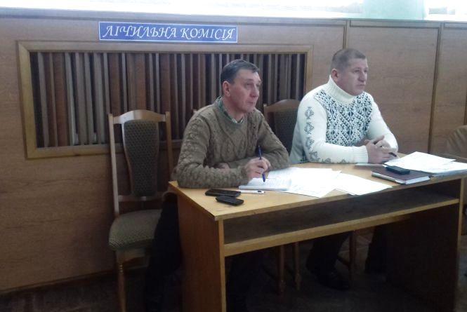 У Новогуйвинській дитячо-юнацькій спортивній школі проведуть перевірку