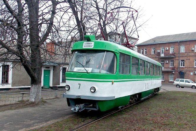 Реставрація трамвайних колій у Житомирі обійдеться у 30 млн євро