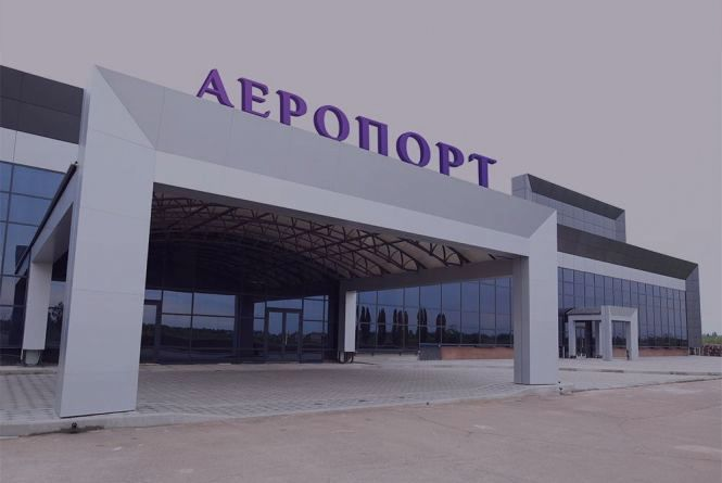 Влітку містяни зможуть летіти до Туреччини напряму з Житомира