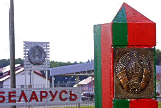 На кордоні з Білорусією згідно діючого законодавства запровадженододаткові тимчасові режимні обмеження