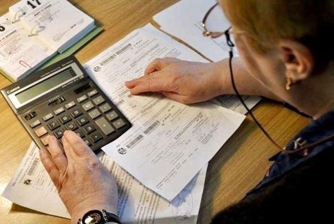 Автоматичний перерахунок субсидій на основі доходів людей здійснюється не в квітні, а в травні та жовтні