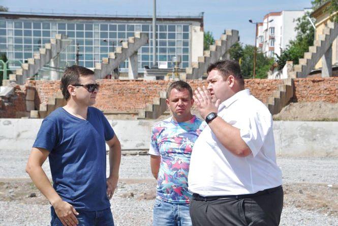 100-мільйонна «АФЕРА»: куди 8 років зникають кошти з реконструкції стадіону «ПОЛІССЯ»