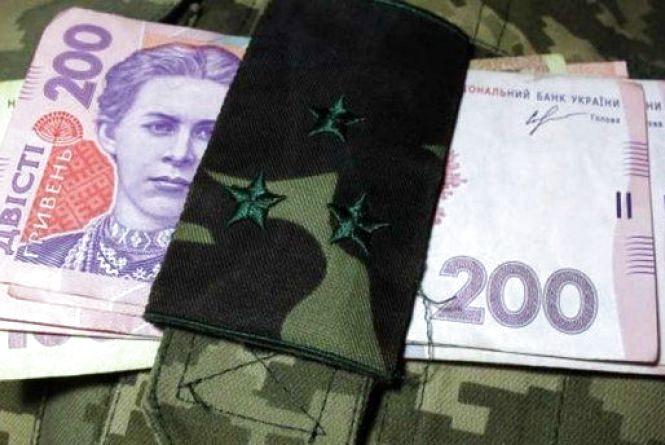 Більше 5 тисяч колишніх військових Житомирщини отримали доплати до пенсій