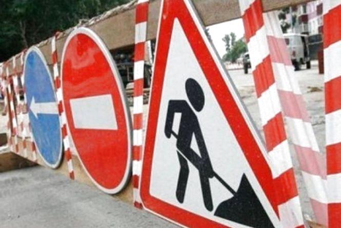 «Житомирводоканал» попереджає про проведення ремонтних робіт