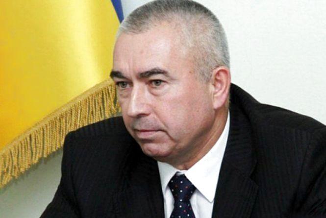 Нардеп Володимир Арешонков задекларував зарплатню, пенсію та гонорар за викладацьку діяльність