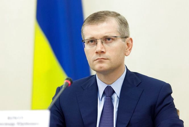 Вилкул: В Украине необходимо деполитизировать правоохранительную систему