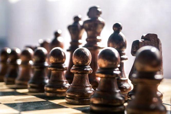 У Житомирі відбудеться турнір із шахів пам'яті М.Е. Тросмана