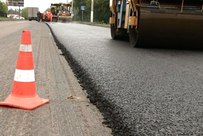 10 років гарантії мають давати підрядники на капітальні ремонти доріг – доручення голови ОДА