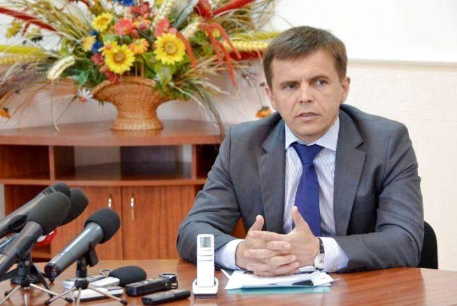 Фінансовий стан міського голови Сергія Сухомлина: нове авто, менше готівки